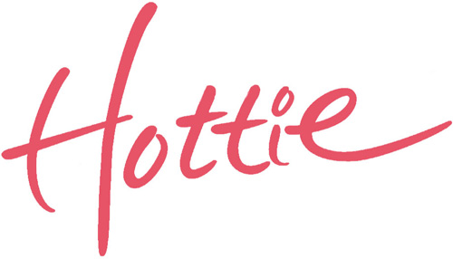 Hottie Logo in Las Vegas